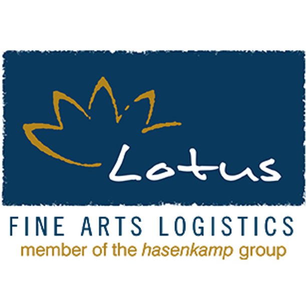 Lotus Fine Arts Logistics