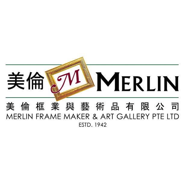 Merlin Frame Maker & Art Gallery Pte Ltd