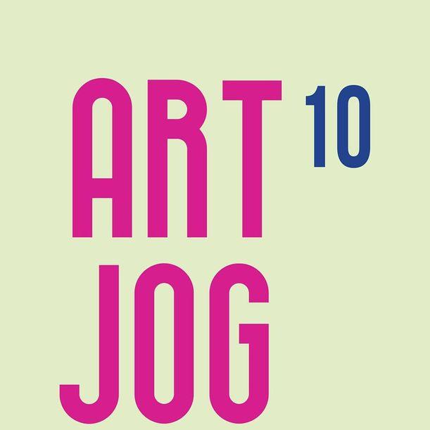 ART|JOG