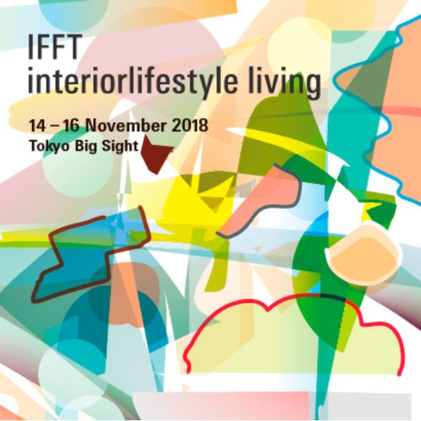 IFFT/Interior Lifestyle Living Tokyo