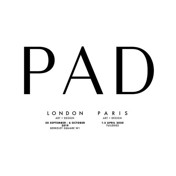 PAD London Art + Design