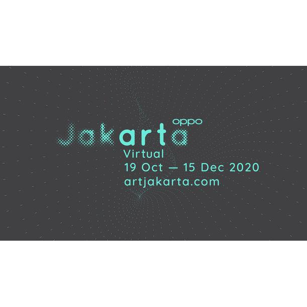 OPPO Art Jakarta Virtual