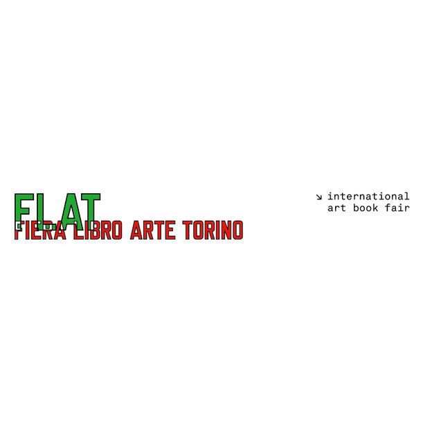 FLAT Art Book Fair