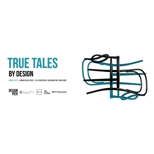 True Tales by Design