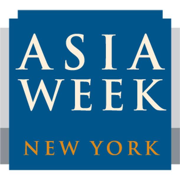 Asia Week, New York