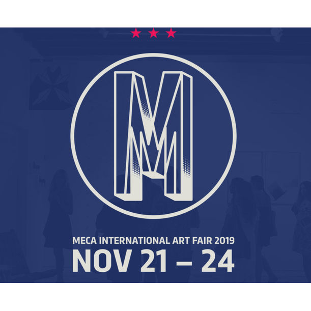 MECA International Art Fair