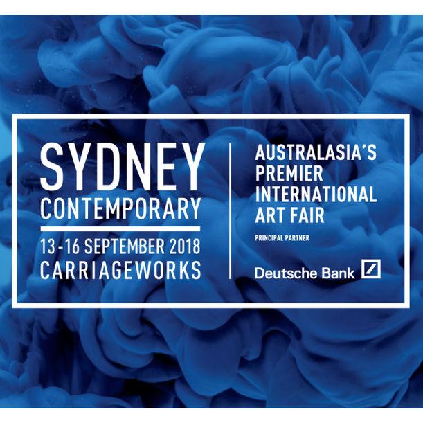 Sydney Contemporary International Art Fair
