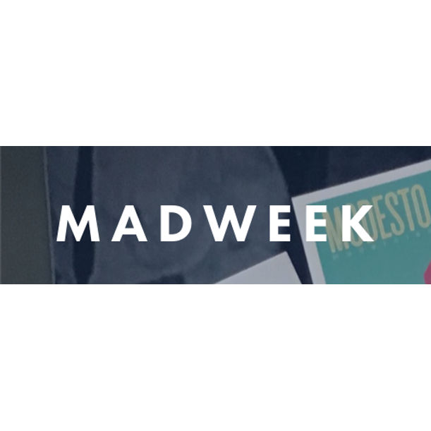 Modesto Architecture and Design Week (MADWEEK)