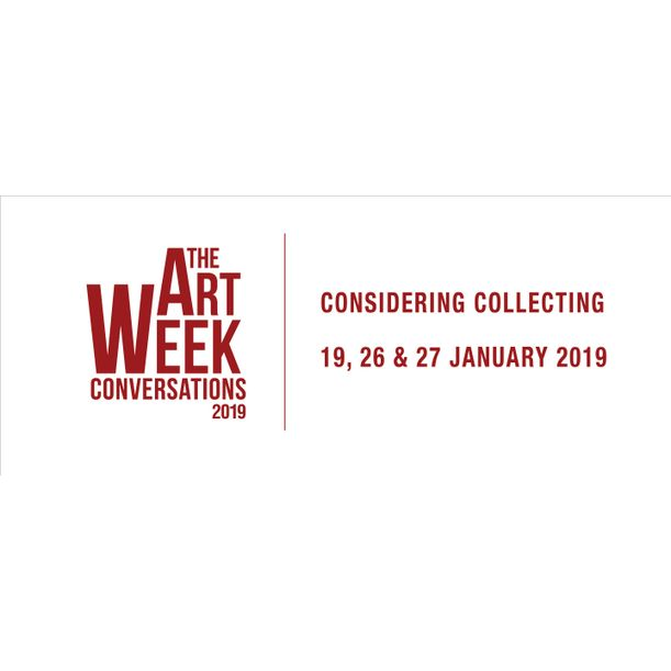 The Art Week Conversations by THEO Art Professionals