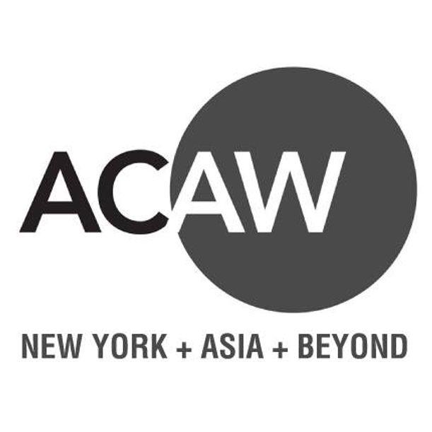 Asia Contemporary Art Week, New York