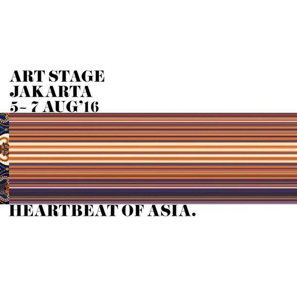 Art Stage Jakarta