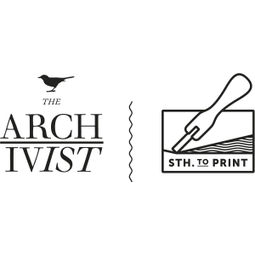 The Archivist & STH. to PRINT