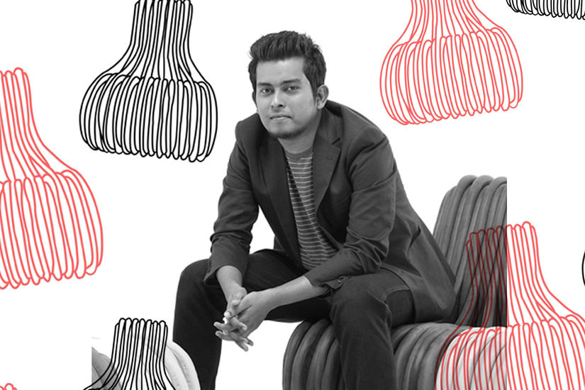 The Unconventional Career Path of Ranjan Bordoloi