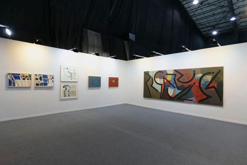 Highlights From Beirut Art Fair's 10th Anniversary