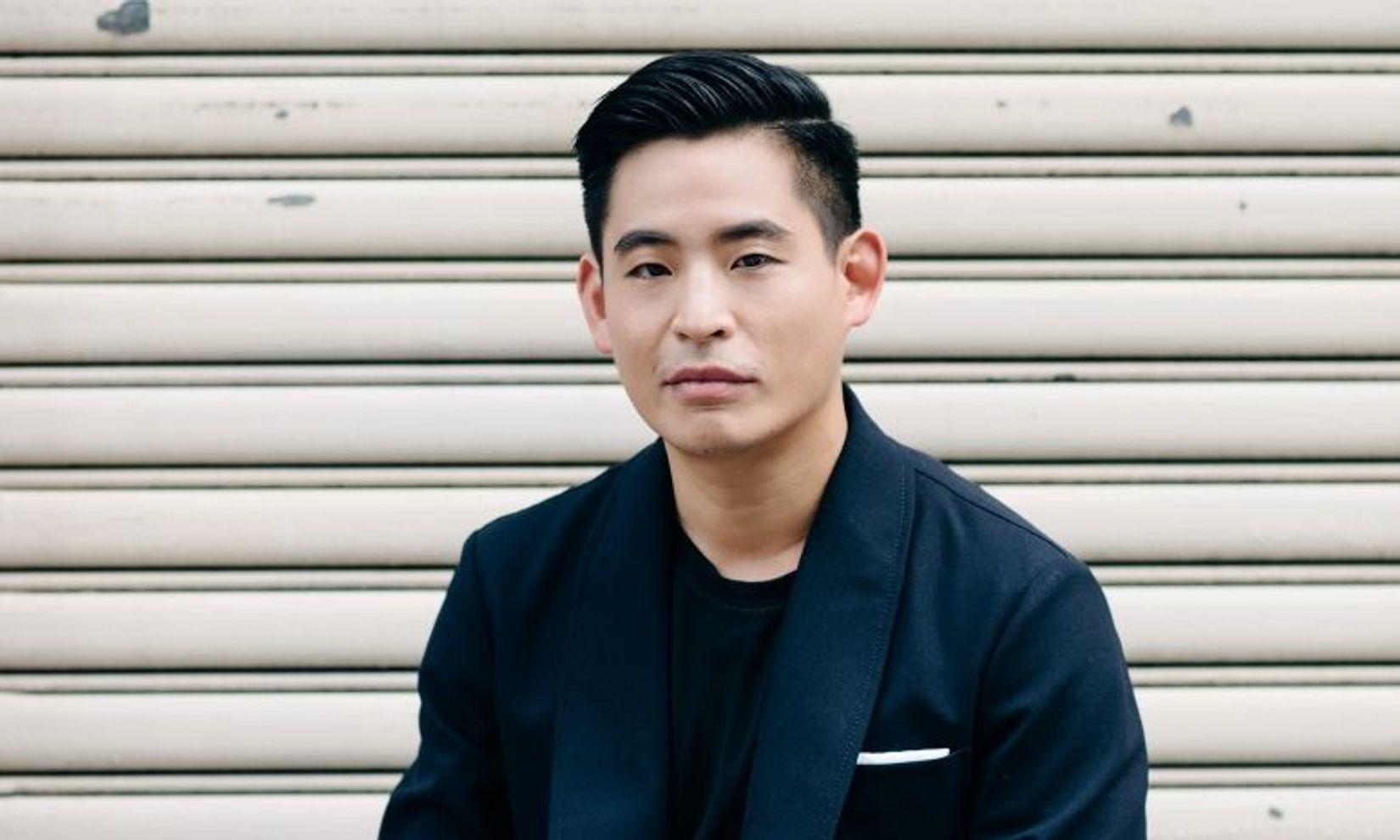 Ivan Pun on Design in Asia