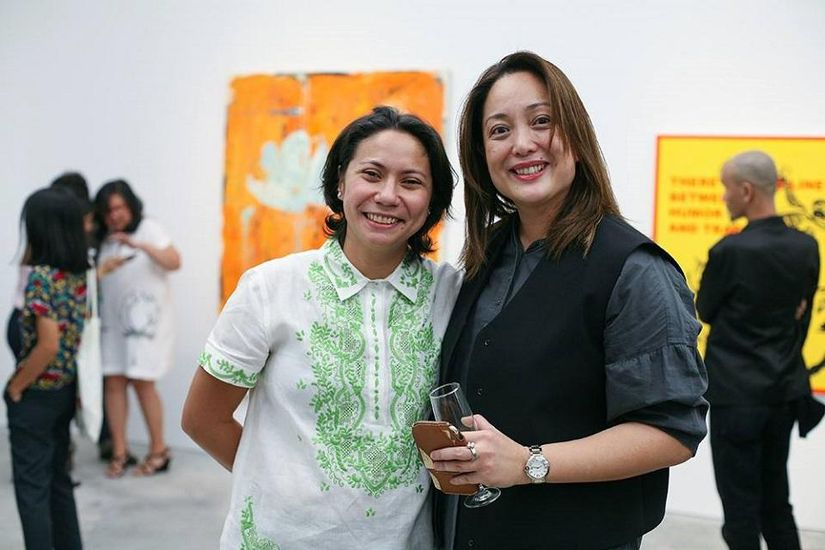 A Guide to Manila by Gallerists and Collectors, Isa Lorenzo & Rachel Rillo