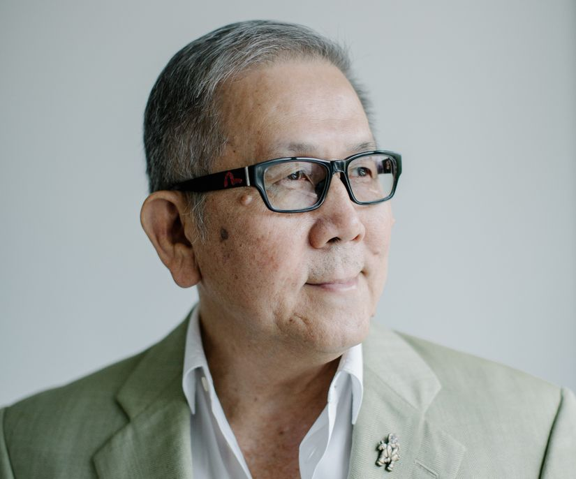 Chong Huai Seng on The Culture Story, Art Collecting and the Art Industry