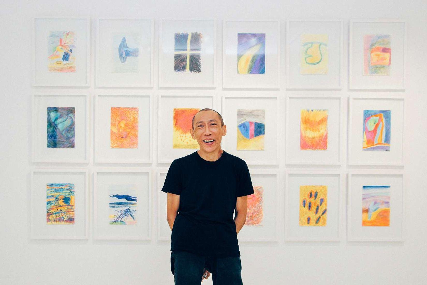 In Memory of Lee Wen (1957 - 2019)