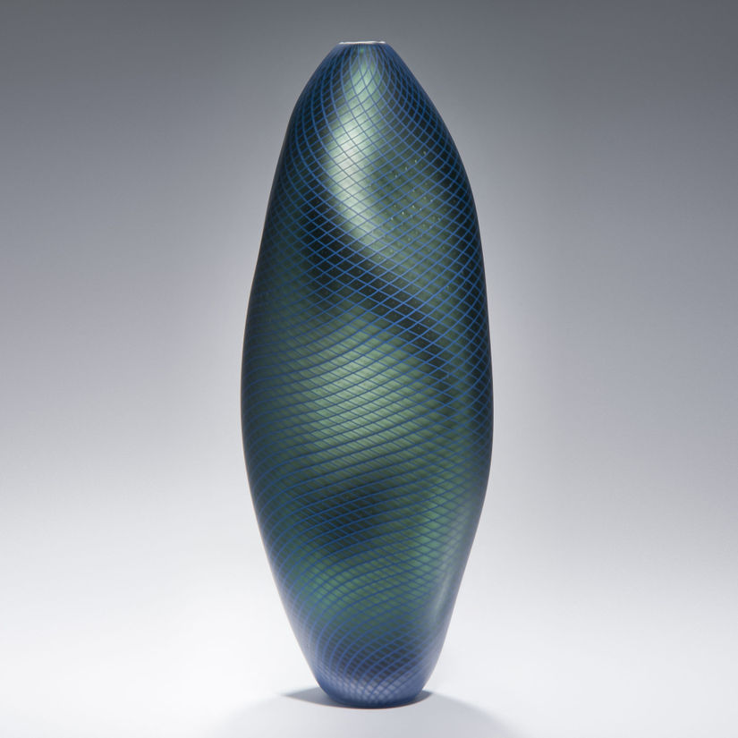 12 Glass Artists: Between Tradition & Innovation