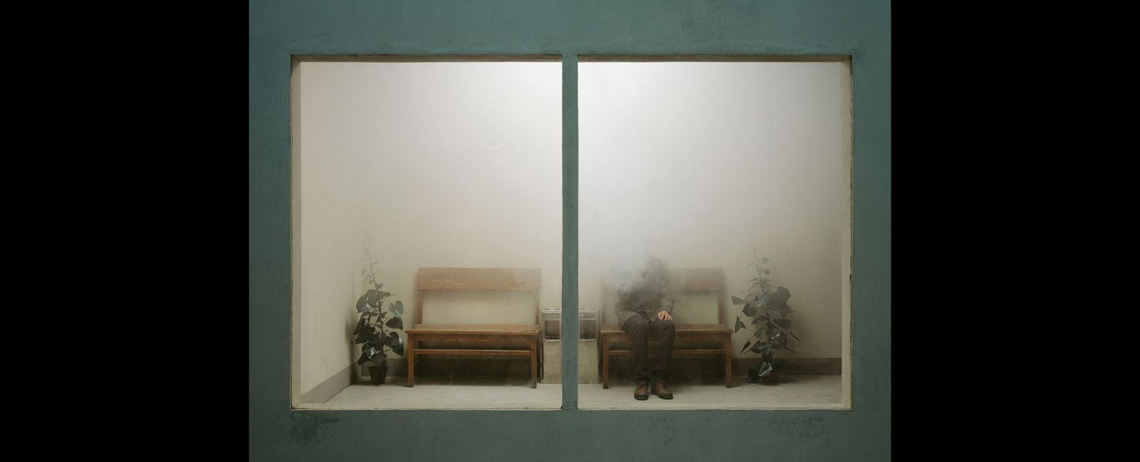 Chen Wei, Artist