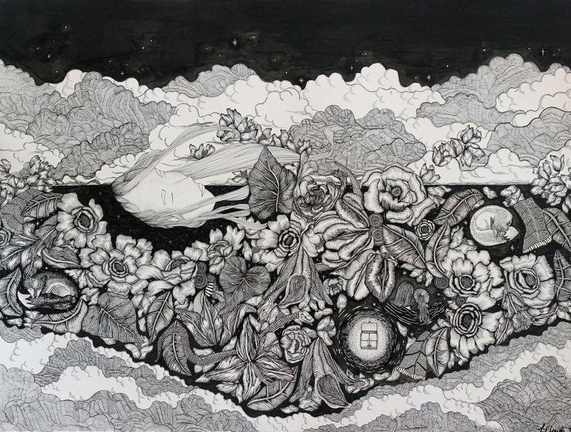 10 Emerging Illustration Artists