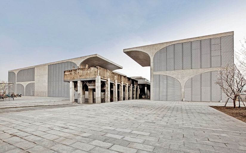 Exhibitions to Visit this November: Shanghai