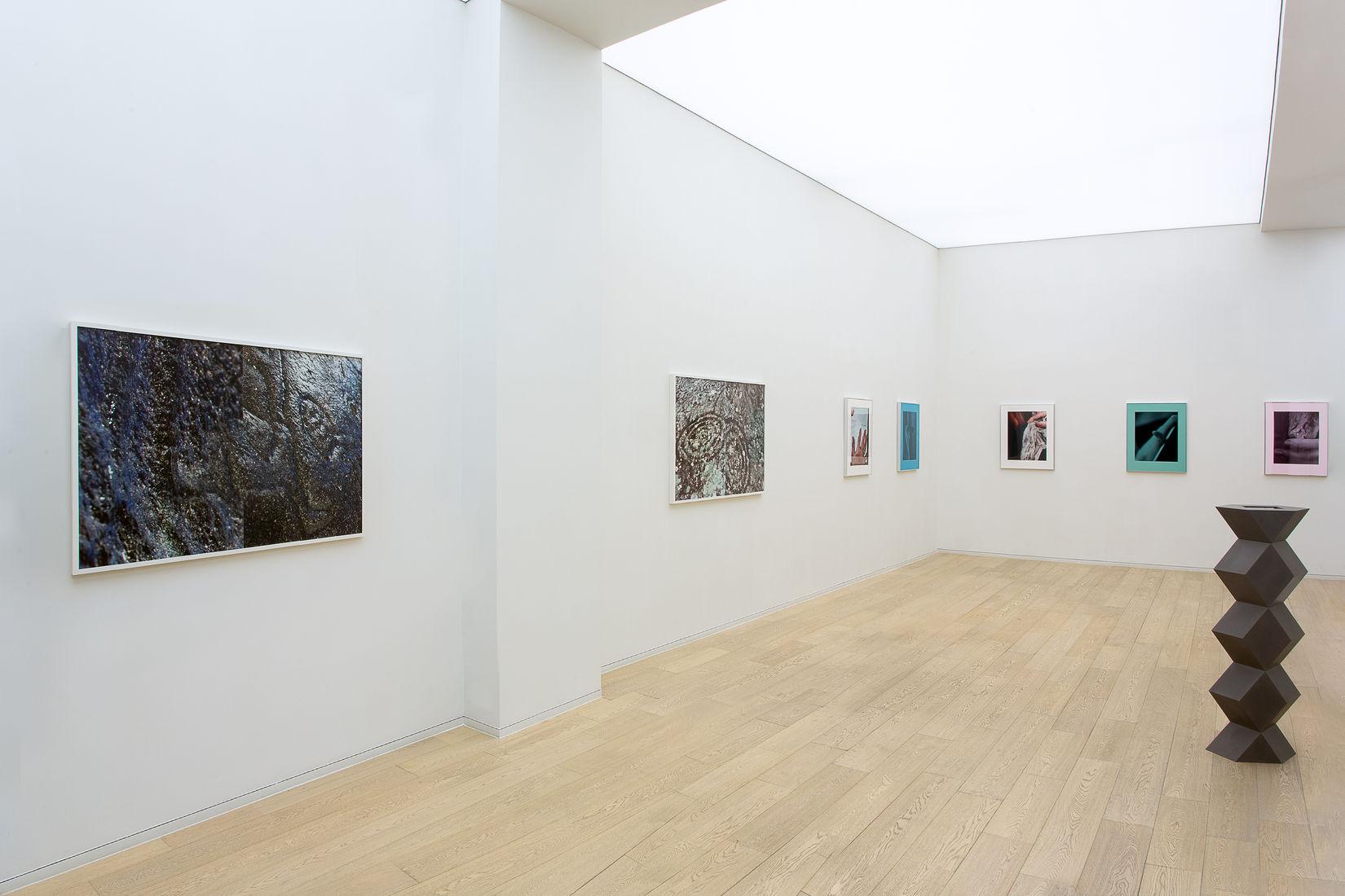 Simon Lee Gallery Presents: 'Sky, Rocks & Digits'