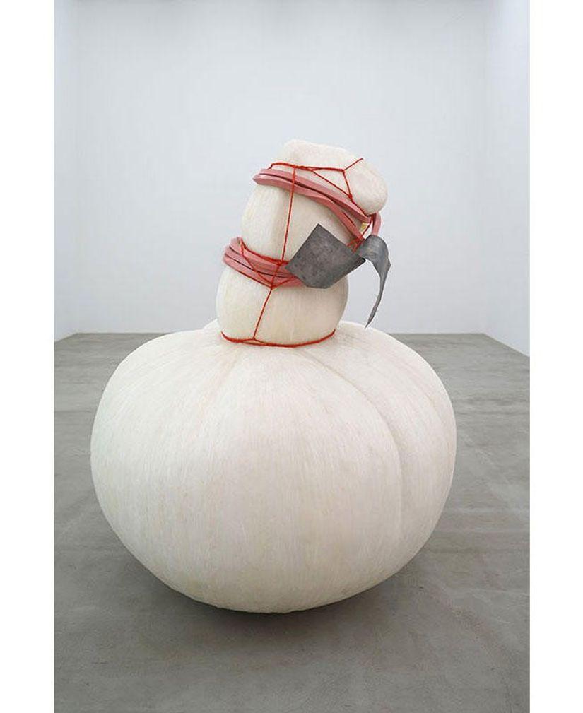Physicality and Demarcation: Saputra & Masaya at the Mori Art Museum