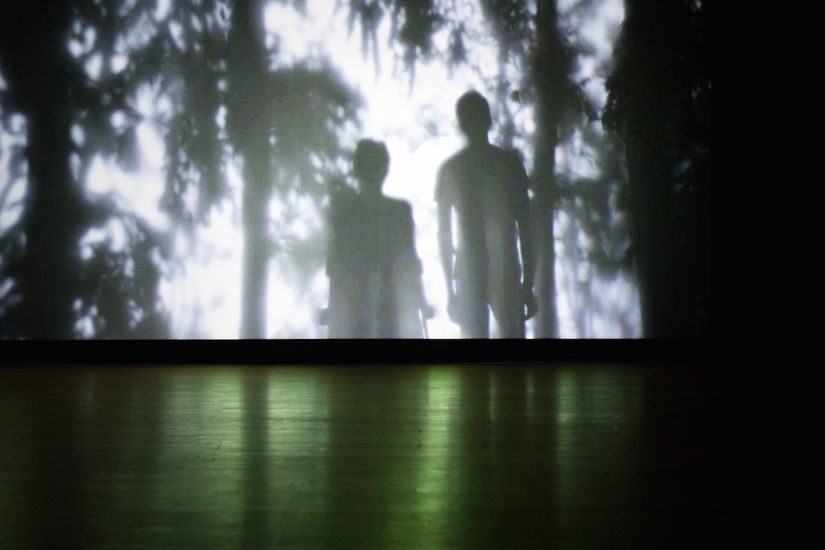 Apichatpong Weerasethakul: The Serenity of Madness On View at OKCMOA
