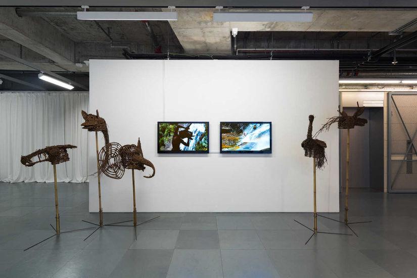Exhibitions to Visit this October: Hong Kong