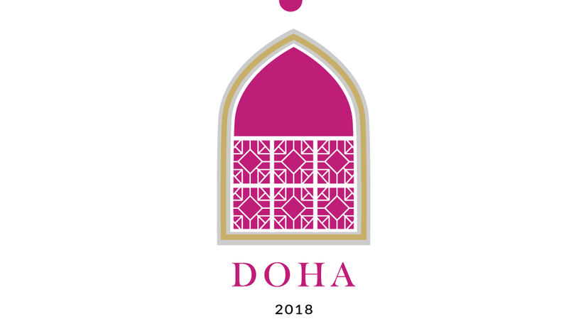 City Art Guide: Doha