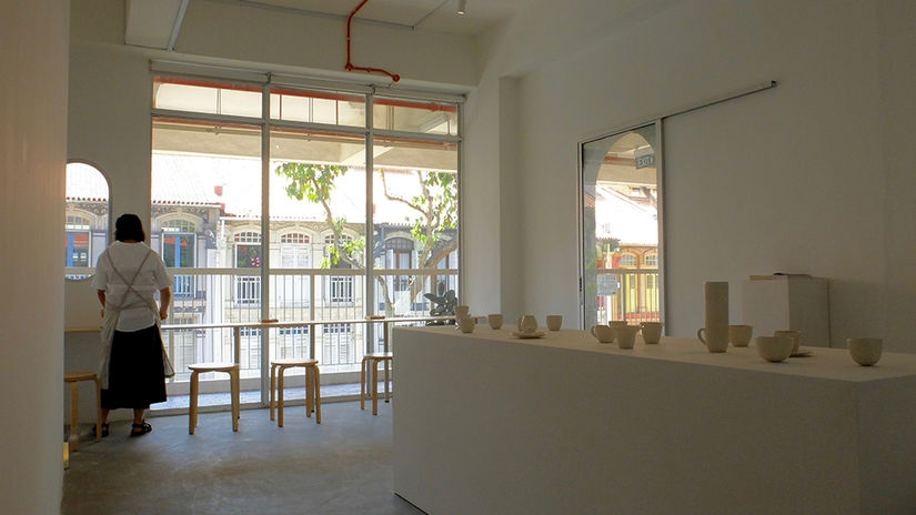 Independent & Alternative Art Spaces in Singapore: Supernormal