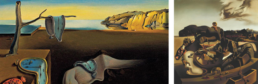Surrealism Art That Literally Captures Imagination The
