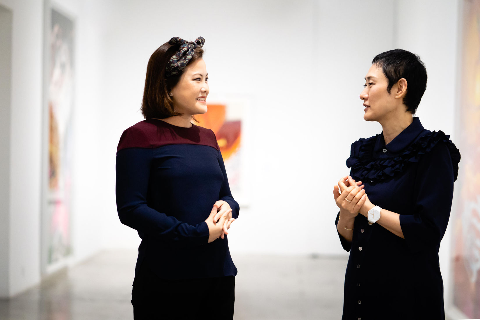 An Interview with Emi Eu and Audrey Yeo of S.E.A. Focus
