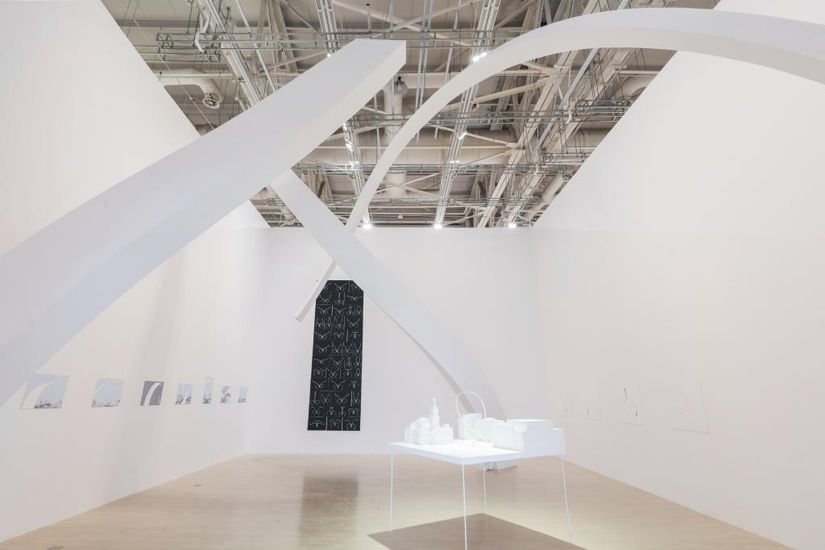 Junya Ishigami's 'Freeing Architecture' is the Architectural Event of the Year