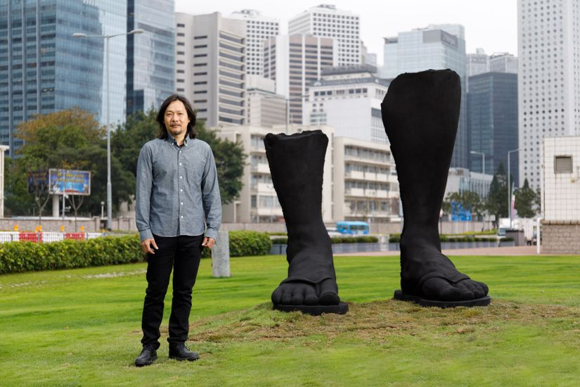 Public Displays of Art: Hong Kong's First Sculpture Park