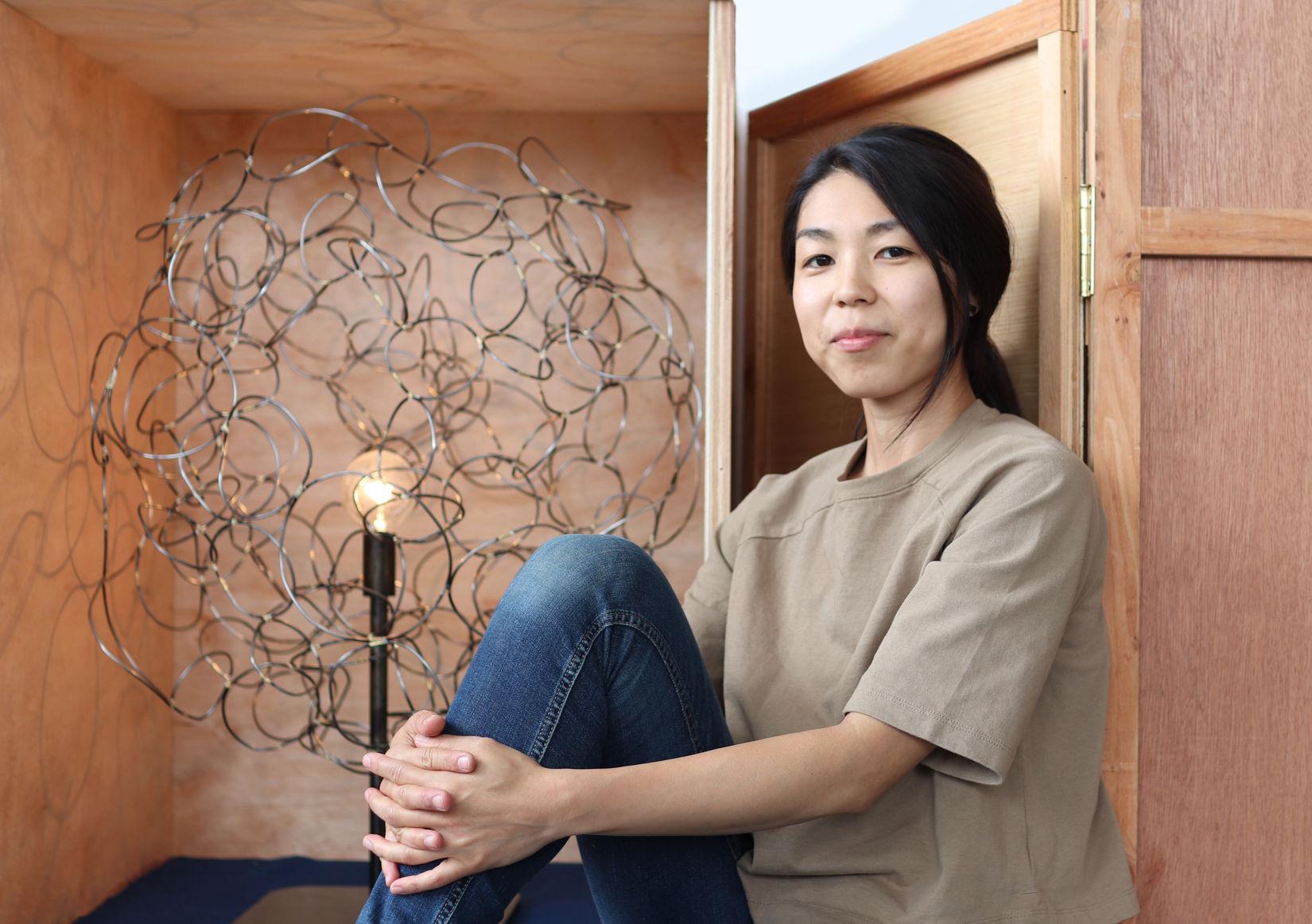On The Rise: Ayako Aratani & Embracing Imperfection