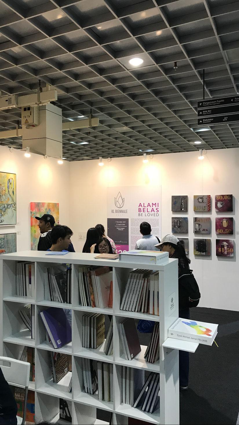 Art Expo Malaysia 2017 Highlights The Artling