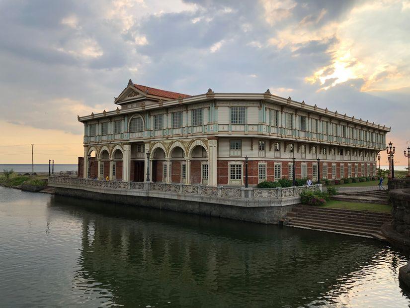 Bellas Artes Projects at  Las Casas Filipinas de Acuzar