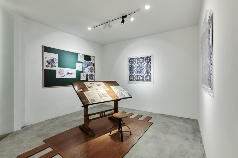 Highlights from Our 2020 Shanghai Exhibitions