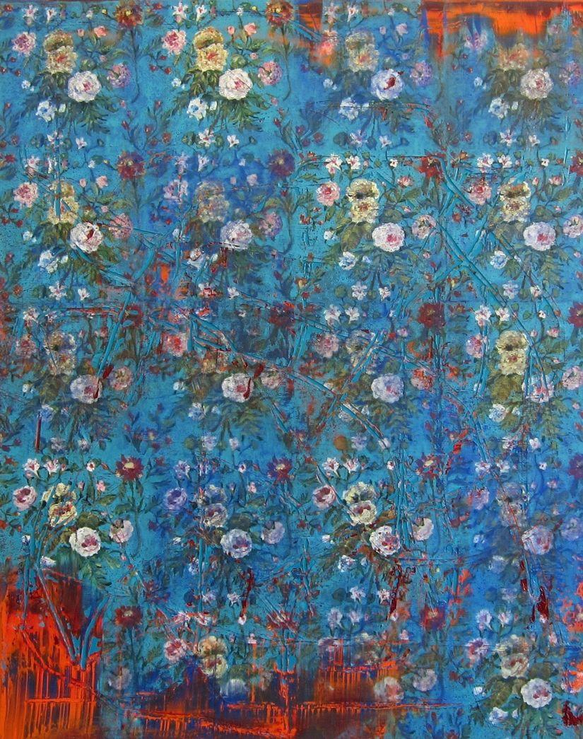 FlowerPon - Julien des Monstiers