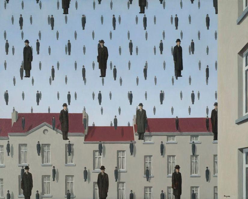 Surrealism - Art That Captures The Imagination
