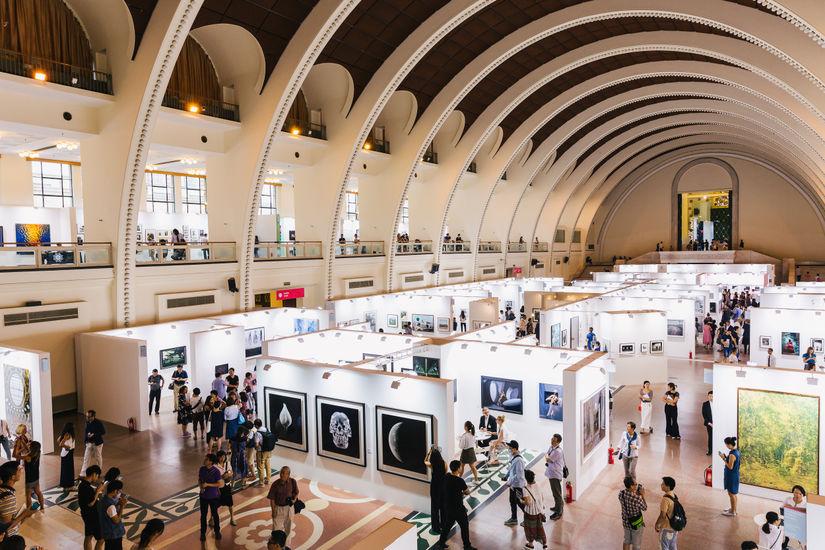 PHOTOFAIRS | Shanghai 2017 Preview