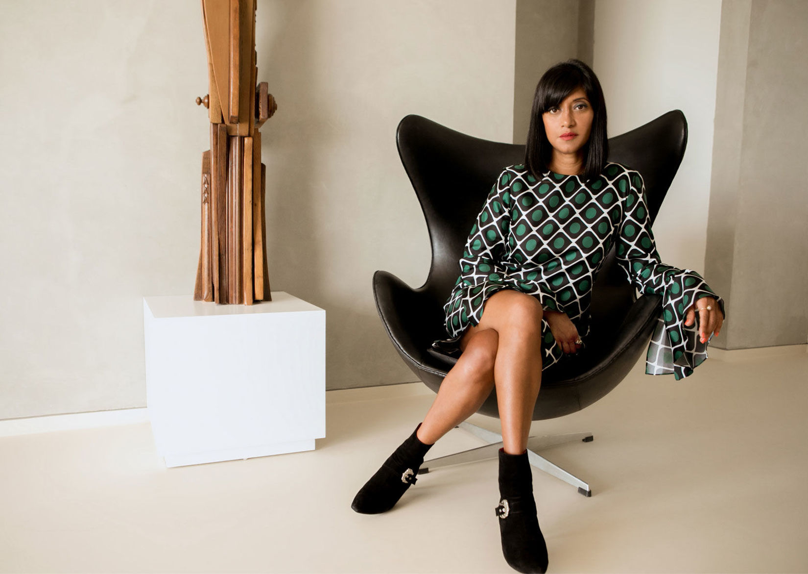 """Rue Kothari of Downtown Design: """"Being able to establish a unique identity and communicate that in an effective way is crucial"""""""