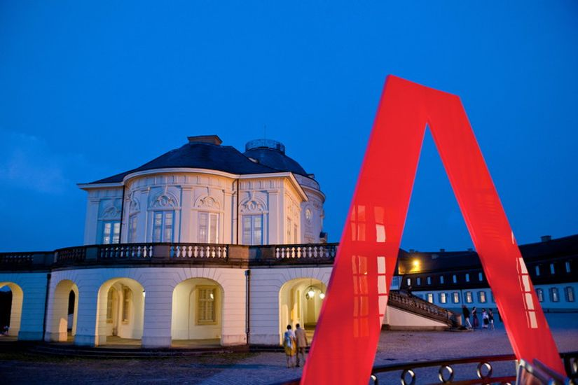 15 Art Residencies in Europe For Emerging Artists
