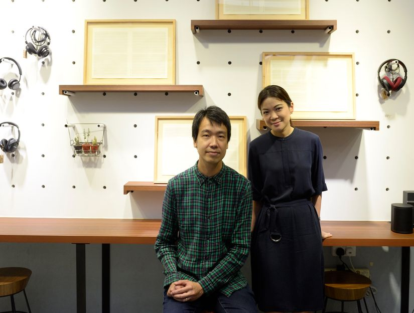 The National Arts Council Announces the Artistic Team Set to Represent Singapore at the 58th Venice Biennale