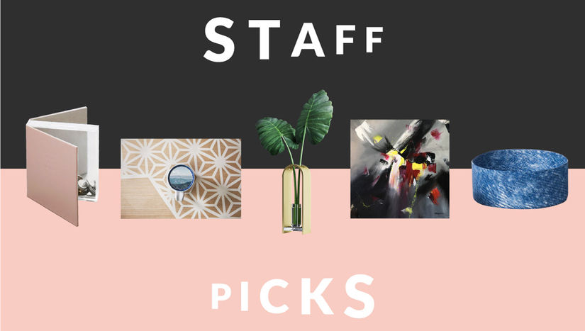 The Artling Team Picks for the Holidays