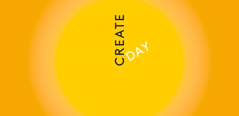 Create Day: Twenty-Four Hours of Non-Stop Human Ingenuity