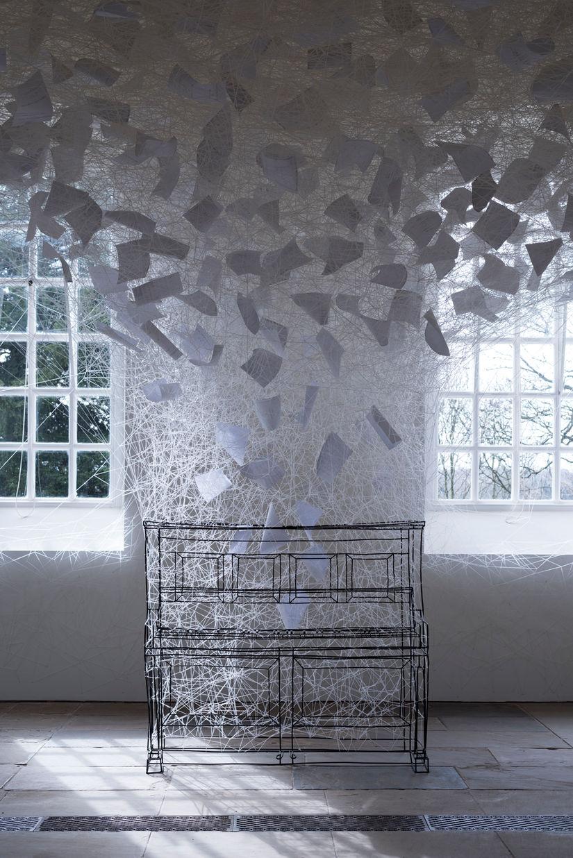 Illuminating and Interactive: Installations at Yorkshire Sculpture Park
