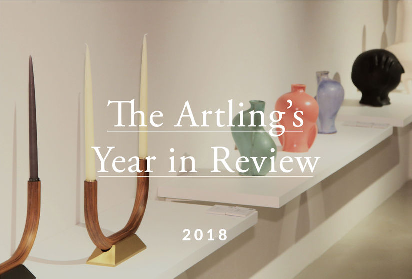 Best of The Artling: Our Year in Review
